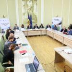 Lansarea mecanismului de mediere pe lângă instanțele de judecată (1)