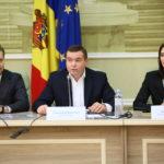 Lansarea mecanismului de mediere pe lângă instanțele de judecată (2)
