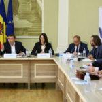 Lansarea mecanismului de mediere pe lângă instanțele de judecată (3)