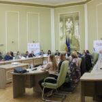 Lansarea mecanismului de mediere pe lângă instanțele de judecată (7)